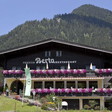 Restaurant Pension Berta
